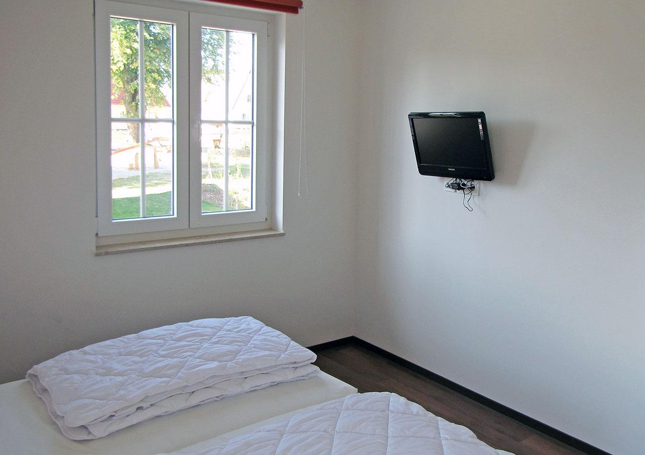 ostseepark blaue wiek. Black Bedroom Furniture Sets. Home Design Ideas